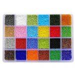 Abalorios de Colores