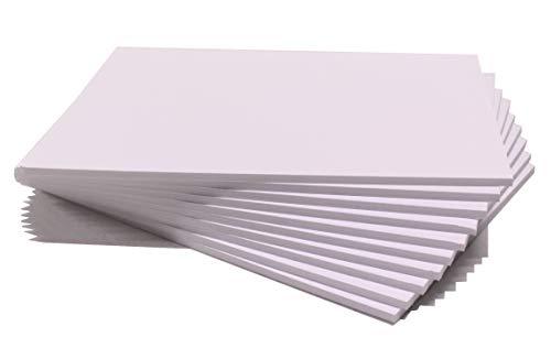 Carton Pluma A3