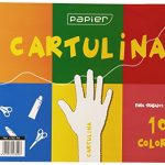 Cartulina Colores