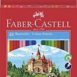 Lápices Faber Castell