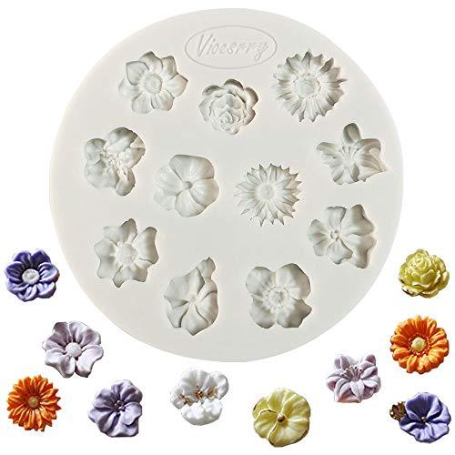 Moldes Porcelana Fria