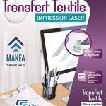 Papel Transfer Laser