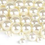 Perlas Abalorios